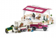 Schleich 42403 Riding school with Pick up with horse box