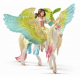 Schleich 70566 Fair Surah with glitter pegasus