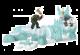 Schleich Eldrador 42497 Attack on Ice Fortress