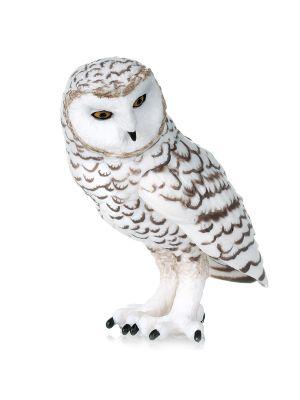 Papo Wild Life Sneeuwuil 50167