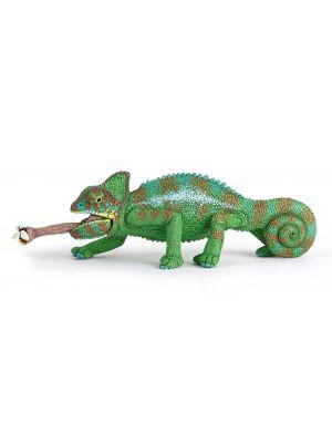 Papo 50177 Wild Kameleon