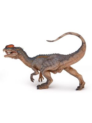 Papo Dinosaurs Dilophosurus 55035