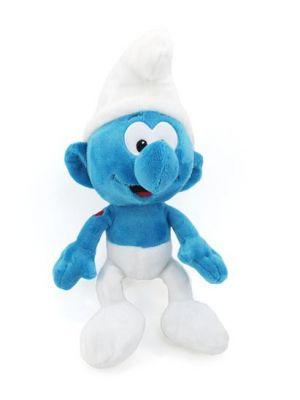 Pluche Potige Smurf 20 cm