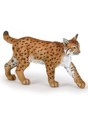 Papo Wild Life Lynx 50241