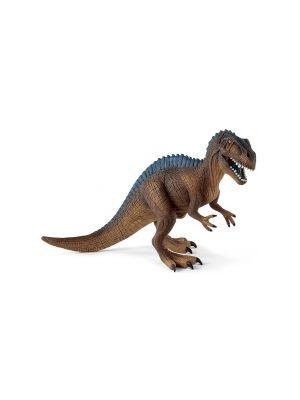 Schleich 14584 Dinosaurs Acrocanthosaurus