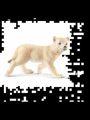 Schleich 14804 Arctic wolf cub