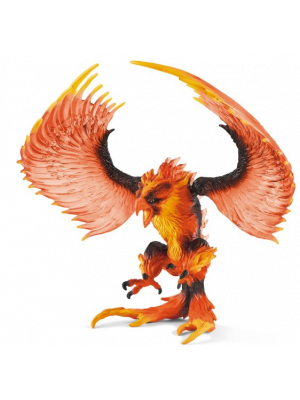 Schleich Eldrador 42511 Fire eagle