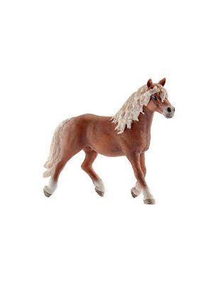 Schleich 13813 horse Haflinger stallion
