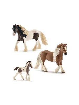 Schleich Tinker horses set 2017