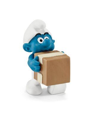 Schleich 20771 Logistieke Smurf