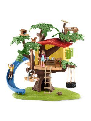 Schleich 42408 Farm World Adventure tree house