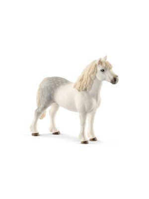 Schleich 13871 Horse Welsh Pony Stallion