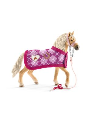 Schleich 42431 Fashion Creation set & Andalusian horse