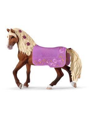 Schleich Horse Club 42468 Paso Fino stallion horse show