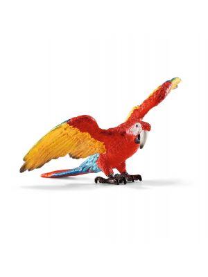 Schleich 14737 Macaw