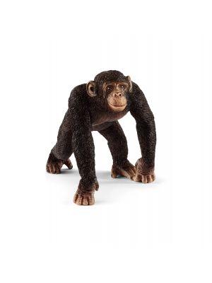 Schleich 14817 Chimpanzee, Male