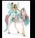Schleich 70569 Fairy Eyela with Princesse unicorn