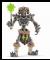 Schleich Eldrador 42450 Stone skeleton with weapon