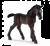 Schleich 13820 horse Lipizzaner foal