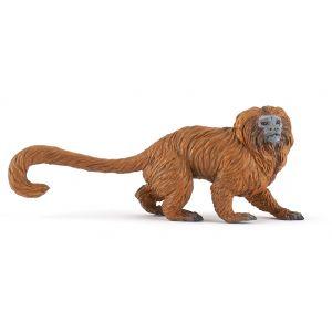 Papo Wild Life golden lion tamarin 50227