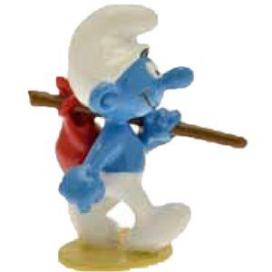 Pixi Smurf met picknick zak 6434
