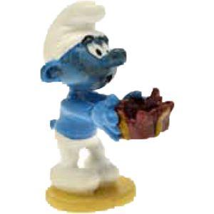 Pixi Smurf met cadeau 6435