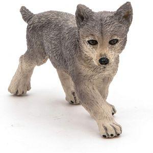 Papo 50162 Wild Wolf Welp