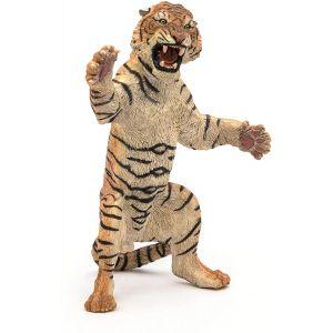 Papo Wild Life Standing tiger 50208