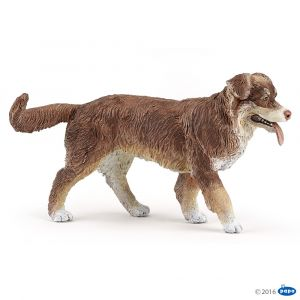 Papo Farm Life Hond Australische Herder 54038