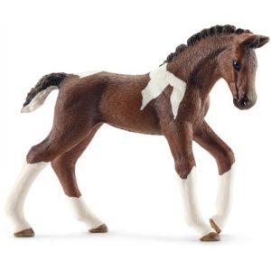 Schleich 13758 horse Trakehner foal