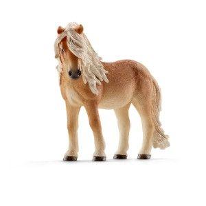 Schleich 13790 horse Icelandic Pony mare