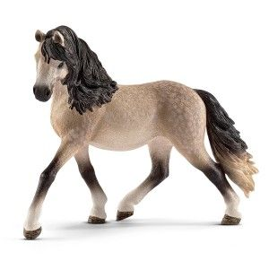 Schleich 13793 horse Andalusian mare