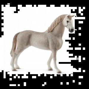Schleich 13859 Horse Holsteiner, gelding