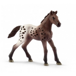 Schleich 13862 Horse Appaloosa, foal