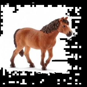 Schleich 13873 Dartmoor Pony, Mare