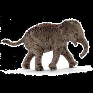 Schleich 14755 Asian elephant calf