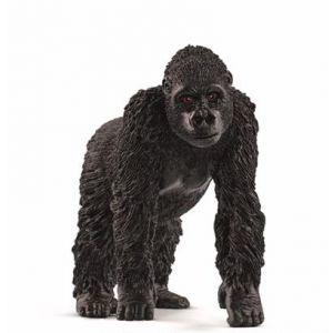 Schleich 14771 Gorilla, female