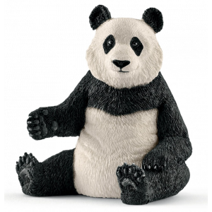 Schleich 14773 Giant panda, female