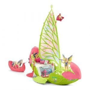 Schleich Bayala 42444 Sera's magical flower boat