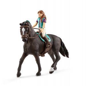 Schleich 42516 Horse Club Lisa & Storm