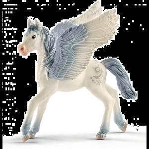 Schleich 70543 Bayala Pegasus foal
