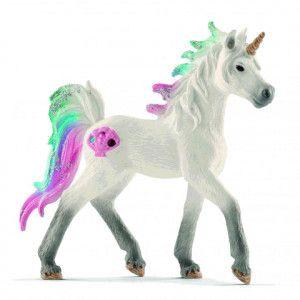 Schleich 70572 Bayala Sea unicorn foal