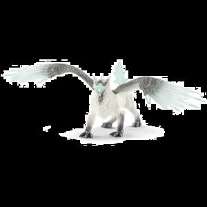 Schleich Eldrador 70143 Ice Griffin