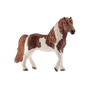 Schleich 13815 horse Icelandic Pony stallion