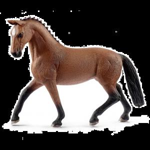 Schleich 13817 horse Hanoverian mare