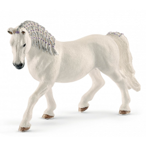 Schleich 13819 horse Lipizzaner mare