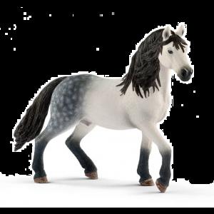 Schleich 13821 horse Andalusian stallion