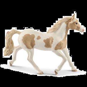Schleich Horse Club Paard Paint Merrie 13884