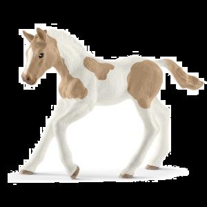 Schleich Paard 13886 Paint Horse Veulen