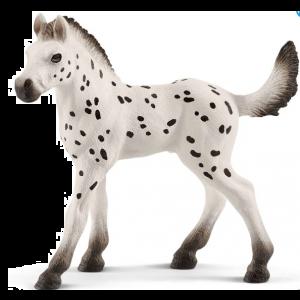Schleich Horse Club Paard 13890 Knabstrupper Veulen
